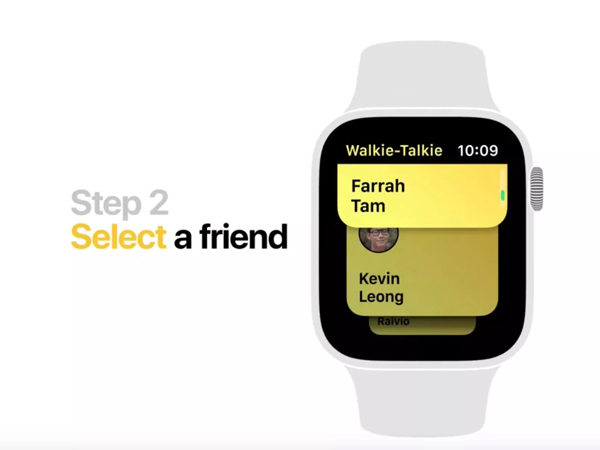 Apple today has uploaded a handful of new Apple Watch videos to its YouTube channel  The new videos cover a range of topics, including how to stream Apple Music on Apple Watch, how to use the Walkie-Talkie functionality, and more